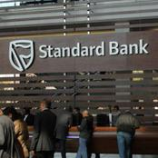 Breaking News| After Days Of Error, Good News For All Standard Bank Users.
