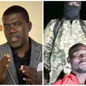 Reactions As Reno Pleads With Shekau To Show Mercy On Pastor Yikura