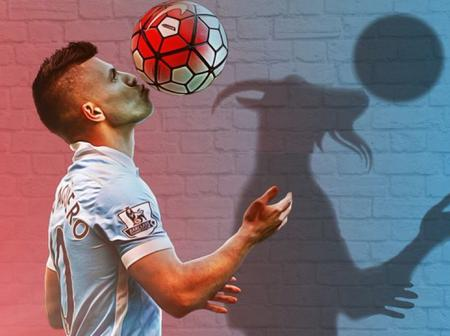 Breaking news: Sergio kun aguero will be leaving Manchester City at the end of the season