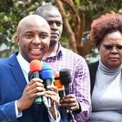 Kang'ata 'Explains' Why Raila-Ruto's Pact is Facing Hurdles in Mt Kenya, Tells Raila To Do This