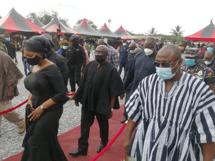 f24f6b797e93cdf6385bd630c9702285?quality=uhq&resize=720 - Akufo-Addo And The NPP Gives 600,000 GHC To The Late Ekow Quansah's Family