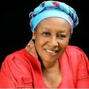 8Years After She Was Ordained As A Pastor, See Photos Of Patience Ozokwor Doing God's Work