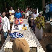 Incroyable : un couple fidèle décède en espace de 4 jours à Ouéréguékaha