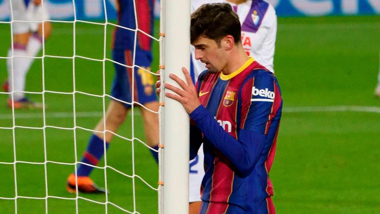 The most damning statistic of Barcelona's season: 228 corners, 1 goal