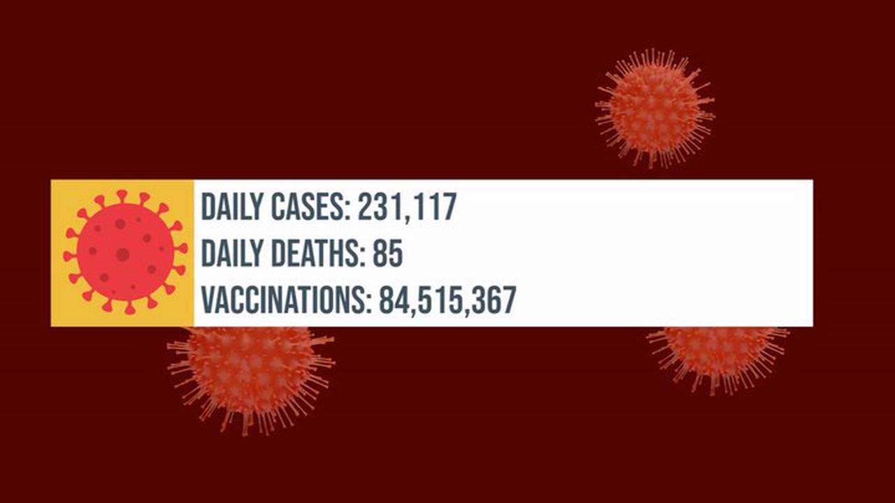 Buckinghamshire coronavirus death toll rises as 295 new cases recorded