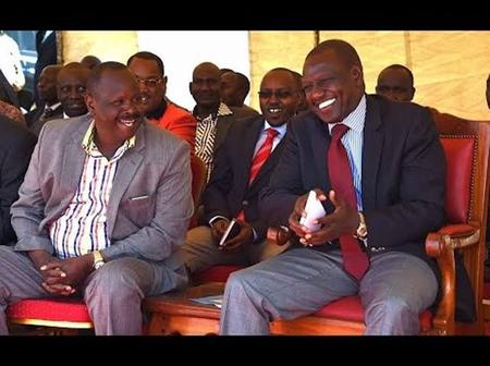 End of Rivalry ? Isaac Ruto to Welcome Deputy President in Bomet on Friday