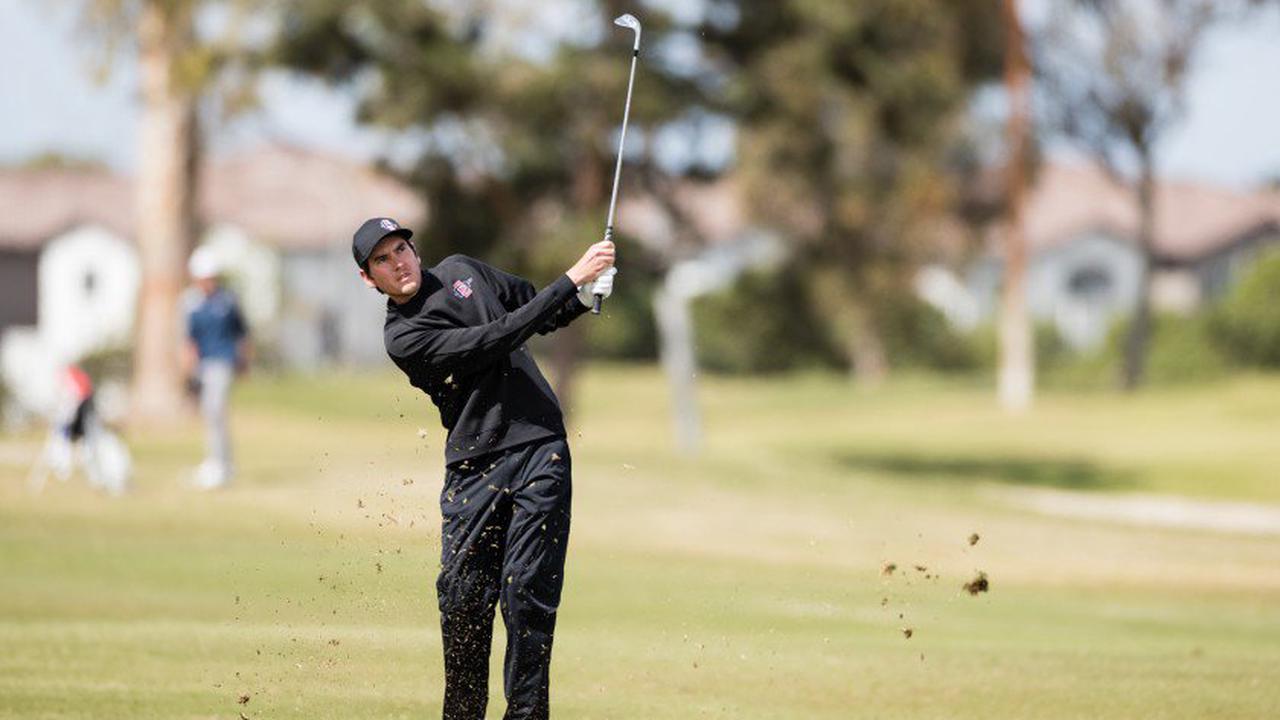 Aztecs golfer survives playoff in U.S. Open qualifier while missing final exam