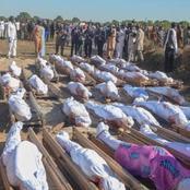 Boko Haram accusé d'avoir tué 43 fermiers dans le nord-est du Nigeria
