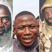Igboho Breaks Silence Over Attempted Arrest, Tells FG To Go After Gumi, Shekau & Bandits
