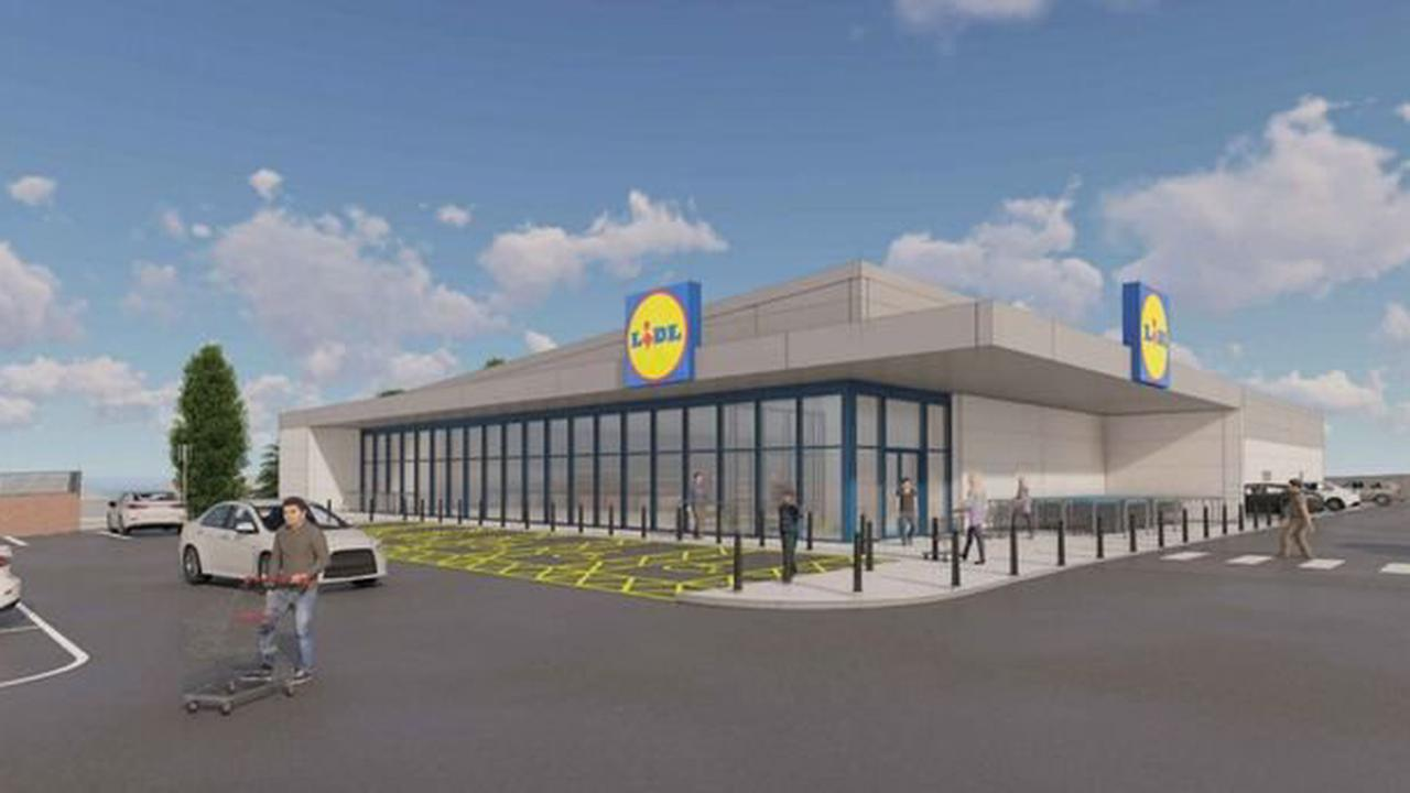 'Best thing to ever happen' - locals respond to Lidl application for Kingstanding Circle