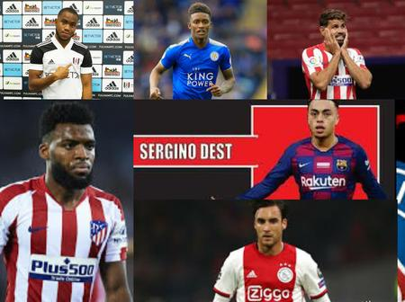 Transfer news: Fulham, New Defender Undergoing Medicals For Barcelona, Bayern & Others