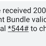 Get Your Free 200 Mbs By Following These Steps