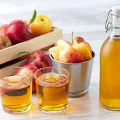 بخلاف فاعليته لمرضى السكري..  7 فوائد عجيبة تجعلك تشرب خل التفاح يومياً