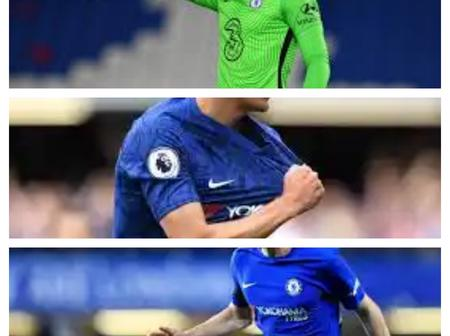 These 3 Players Should Not Feature Against Sevilla, Chelsea Fans React.