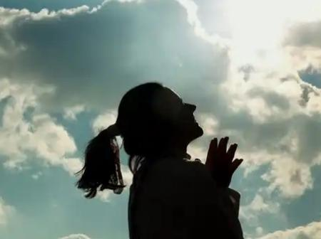 Prayer: Heaven will give to you what you never prayed for