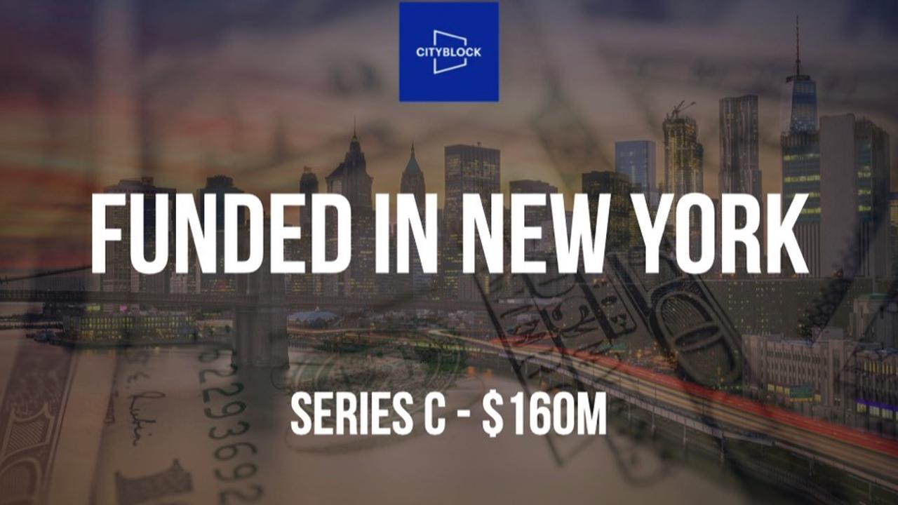 The 15 Largest NYC Tech Startup Funding Rounds of December 2020 - Page 13 of 13