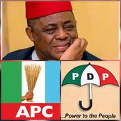 Who Is Wooing FFK: PDP Leaders Met With Fani-Kayode Weeks After His Meeting With APC Chairman