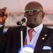 11 Exam Officials Arrested Over Attempt Cheating Across The Country - CS Magoha