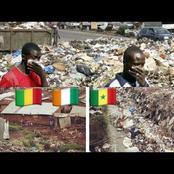 Voici les villes les plus sales d'Afrique, attention il y a de nombreuses surprises