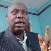 2023: Leave APC before it's too late – Bamgbose tells Igbo presidential aspirants