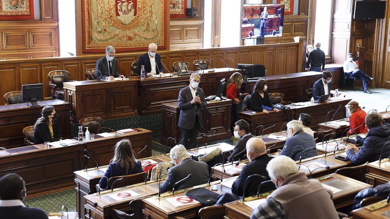 Les temps forts du Conseil de Paris citoyen de mai 2021