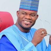 I Won't Take Covid-19 Vaccine, We Are Not Guinea Pigs - Yahaya Bello