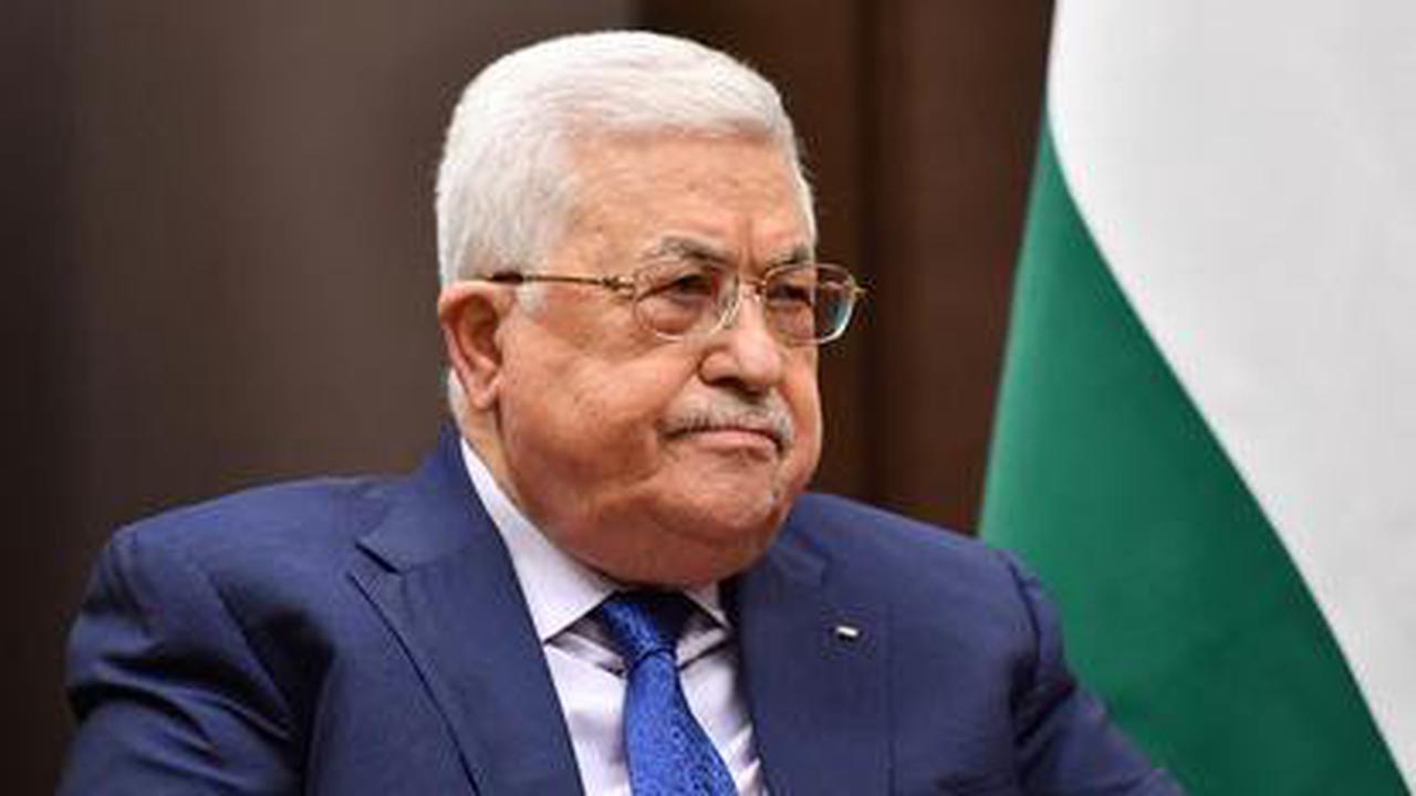 Netanyahu n'a aucune intention de négocier avec les Palestiniens, selon le chef de l'opposition