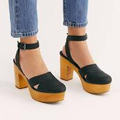 Check Out These Eye Catchy Clogs Ladies Can Rock Elegantly