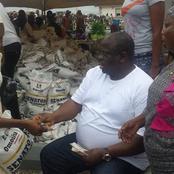 Reactions As Former Governorship Aspirant Dies In Same Hospital Where Abba Kyari, Ajimobi Died