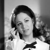صور نادرة لمنزل فاتن حمامة الذى صورت فيه فيلمها
