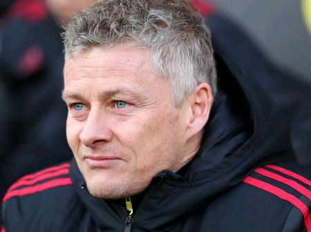 Signing Sancho and Haaland might prompt Woodward to sack Solskjear.