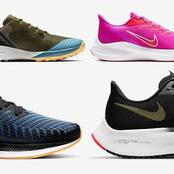 Beautiful and Fashionable products from Nike