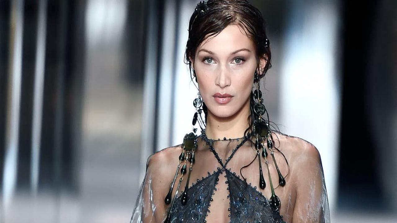Bella Hadid states that she does not condone anti-Semitism after being criticised for now-deleted post