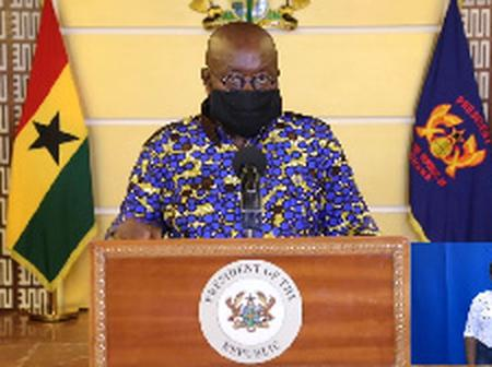 'I'm not like those who cut sods without funding' -Akufo-Addo