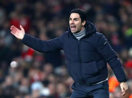 Huge Blunder Mikel Arteta Made That Denied Arsenal A whole Three Points Against Leeds United