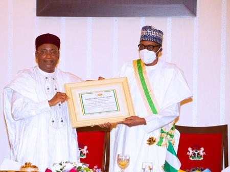 Opinion: Buhari's Questionable Love For Niger Republic