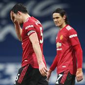 Why Man United May Fail To Qualify For Europa Semi Finals This Season