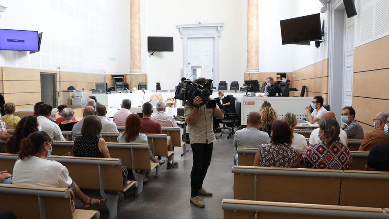 Assises de la Dordogne: un homme jugé pour viol en récidive