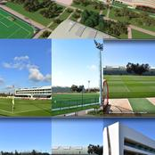 Morocco New Sports Complex Is A Delight To Watch As Compared To Ghanaman Soccer Of Excellence
