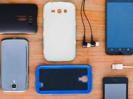 Check Out How You Can Start Up Mobile Phone Accessories Business Today