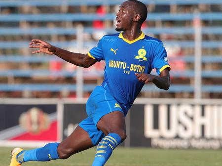 AL ALHY TO SIGN forward Peter Shalulile