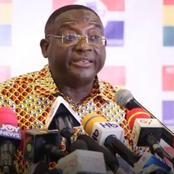We are Going To Crack The Whip If Any Of Them Go Overboard - Buaben Asamoah Boldly Declared