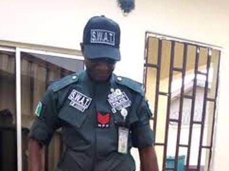 Today's News: OPC, IPOB same as Boko-Haram - Dambazau, Police deploy SWAT operatives across Nigeria.
