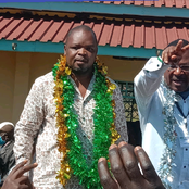 Kabuchai Decides: Ford Kenya Candidate Trounces UDA Candidate In By-Election