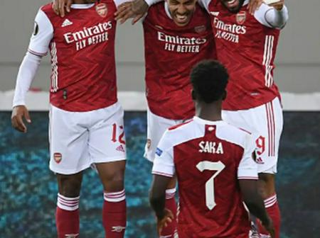 Opinion: 5 Reasons That Has Made Arsenal a Fearsome Side Again