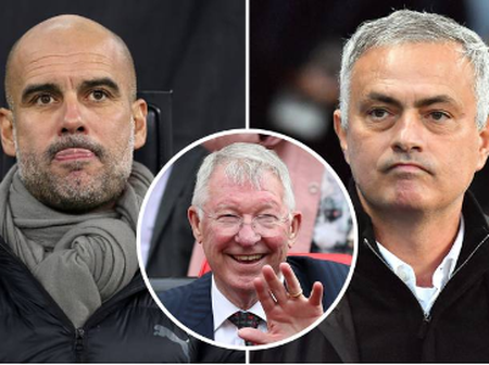 5 Football Managers With Most Trophies