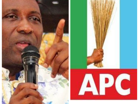 Today's Headlines: Prophet Ayodele Drops New Prohecy, Nigerians Will Reject APC Candidates - Ovie