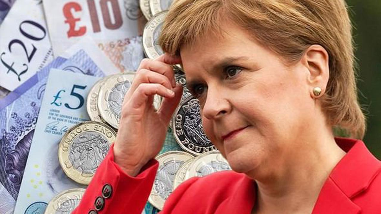 Scottish independence LIVE: Sturgeon slapped with £85billion austerity bill – new report