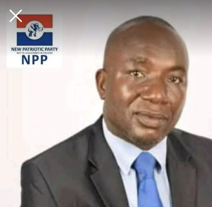 f2c80ce08e9234286fc72094bc6c0ec8?quality=uhq&resize=720 - Life Is Indeed Short: Noble Photos Of The NPP Parliamentary Candidate Who Died This Dawn (Photos)