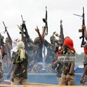 Niger delta militants threatens to attack Lagos state and Abuja, and burn down oil facilities